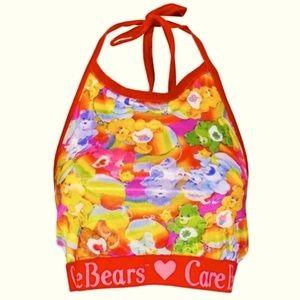 Care Bears Halter Tank Top